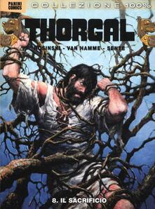 Premioquesti.it Il sacrificio. Thorgal. Vol. 8 Image