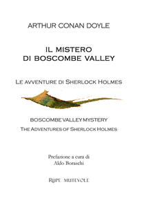 Il mistero di Boscombe Valley. Le avventure di Sherlock Holmes
