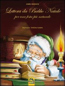 Mercatinidinataletorino.it Lettera da Babbo Natale. Per una festa più naturale Image