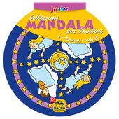 Bellissimi mandala per bambini. Vol. 10: I sogni.