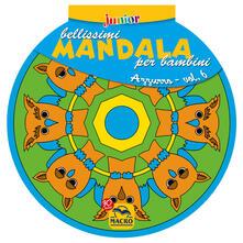 Winniearcher.com Bellissimi mandala per bambini. Vol. 6: Volume azzurro. Image