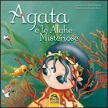 Osteriacasadimare.it Agata e le alghe misteriose Image