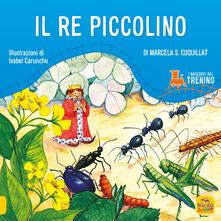 I racconti del trenino. Il re piccolino. Ediz. illustrata.pdf