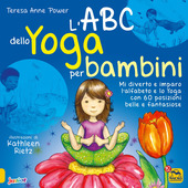 L' ABC dell yoga per bambini