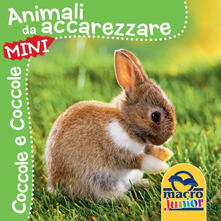 Nicocaradonna.it Animali da accarezzare. Coccole e coccole mini Image