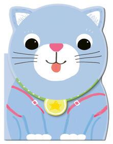 Le avventure di Poldino il gattino - Hannah Jardine,Zoe Waring - copertina