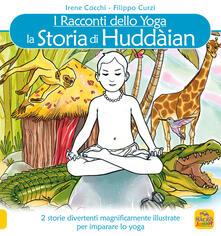 Amatigota.it La storia di Huddain. I racconti dello yoga Image