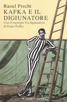 Atomicabionda-ilfilm.it Kafka e il digiunatore Image