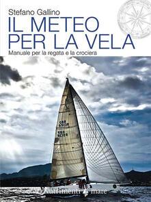 Camfeed.it Il meteo per la vela. Manuale per la regata e la crociera Image