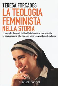 Squillogame.it La teologia femminista nella storia. Il ruolo delle donne e il diritto all'autodeterminazione femminile. Le posizioni di una delle figure più trasgressive del mondo cattolico Image