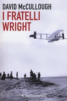 Winniearcher.com I fratelli Wright Image