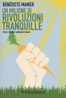 Promoartpalermo.it Un milione di rivoluzioni tranquille. Come i cittadini cambiano il mondo Image