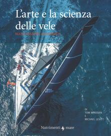 Larte e la scienza delle vele.pdf