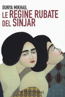 Le regine rubate del Sinjar.pdf