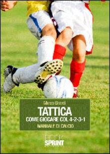 Antondemarirreguera.es Tattica come giocare col 4-2-3-1. Manuale di calcio Image