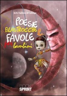 Poesie, filastrocche e favole per bambini.pdf