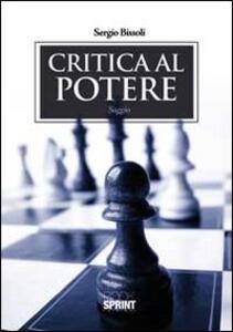 Critica al potere