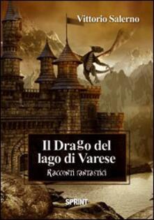 Parcoarenas.it Il drago del lago di Varese Image