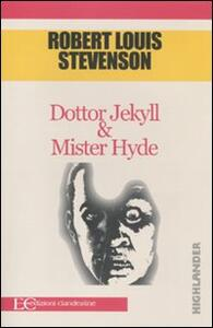 Dottor Jekyll & Mister Hyde