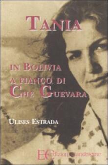 Tania in Bolivia a fianco di Che Guevara.pdf