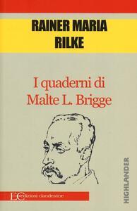 I quaderni di Malte L. Brigge