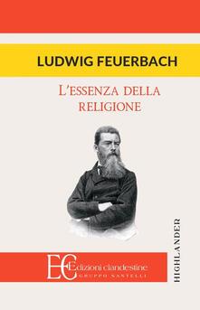 Grandtoureventi.it L' essenza della religione Image