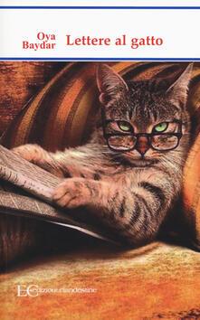 Daddyswing.es Lettere al gatto Image