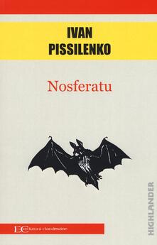 Festivalpatudocanario.es Nosferatu Image