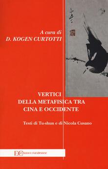 Vertici della metafisica fra Cina e Occidente.pdf