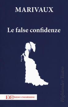 Amatigota.it Le false confidenze Image