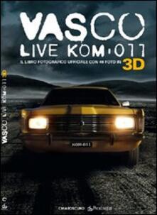 Listadelpopolo.it Vasco live kom-011 3D Image