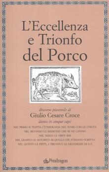 Fondazionesergioperlamusica.it L' eccellenza e trionfo del porco Image