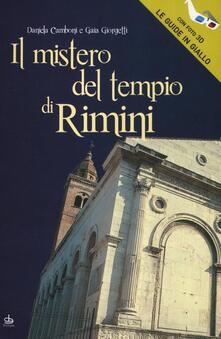 Il mistero del tempio di Rimini.pdf
