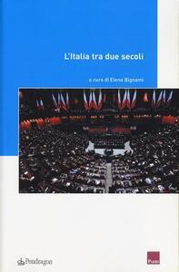L' Italia tra due secoli