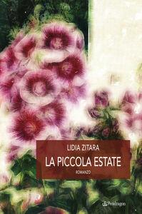 Libro La piccola estate Lidia Zitara