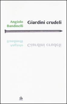 Daddyswing.es Giardini crudeli Image