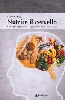 Capturtokyoedition.it Nutrire il cervello. Come proteggerlo con i suggerimentio della nutraceutica Image