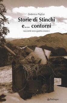 Camfeed.it Storie di Stinchi e... contorni. Racconti eco-gastro-ironici Image