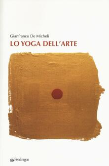 Filippodegasperi.it Lo yoga dell'arte Image