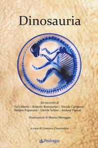 Libro Dinosauria