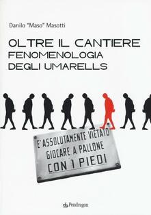Voluntariadobaleares2014.es Oltre il cantiere: fenomenologia degli Umarells Image
