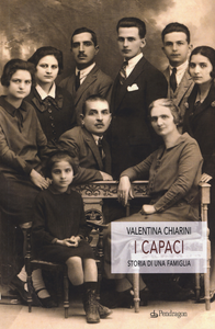 Libro I Capaci. Storia di una famiglia Valentina Chiarini
