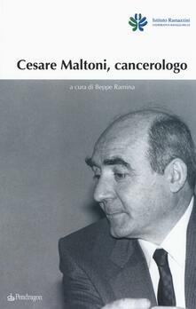 Mercatinidinataletorino.it Cesare Maltoni cancerologo Image