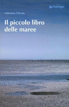 Grandtoureventi.it Il piccolo libro delle maree Image