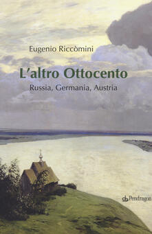 Vitalitart.it L' altro Ottocento. Austria, Germania, Russia Image