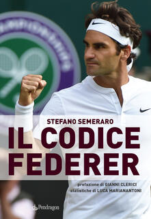 Partyperilperu.it Il codice Federer Image