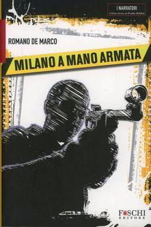 Premioquesti.it Milano a mano armata Image