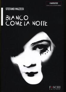Steamcon.it Bianco come la notte Image
