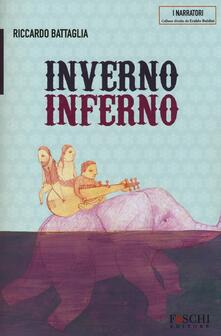 Squillogame.it Inverno inferno Image