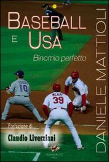 Listadelpopolo.it Baseball e Usa. Binomio perfetto Image